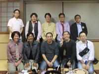 創立記念降誕会実行委員会卒業生の会
