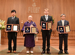 2016年度受賞者