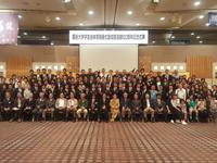 龍谷大学学友会体育局硬式庭球部創部50周年記念式典