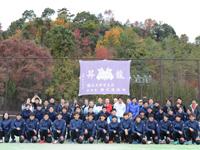 2019年度硬式庭球部OB会 テニス大会