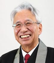 長倉伯博先生
