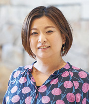 龍谷大学 龍谷ミュージアム 講師(学芸員) 村松 加奈子
