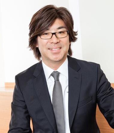 宇田 吉範さん